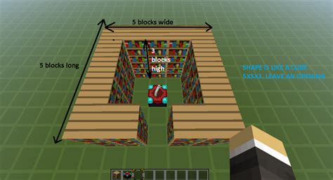 In Minecraft, How Do You Enchant? Quora