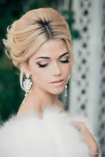 wedding eye makeup 31 gorgeous wedding makeup hairstyle ideas for every