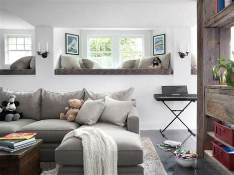 Decorating Ideas To Lighten A Room by 13 Ideas For Your Basement Color Feel Light And