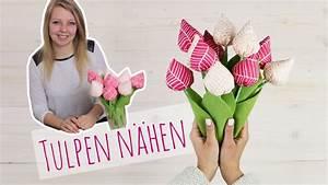 Last Minute Geburtstagsgeschenk : stofftulpen n hen last minute geschenk selber machen diy eule youtube ~ Frokenaadalensverden.com Haus und Dekorationen