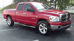 For Sale 2008 Dodge Ram 1500 Big Horn Edition   Stk
