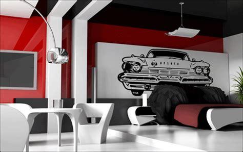 décoration chambre americaine exemples d 39 aménagements