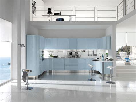 cuisine couleur gris bleu la cuisine bleue inspiration cuisine