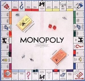 Monopoly Board Words Quiz Stats
