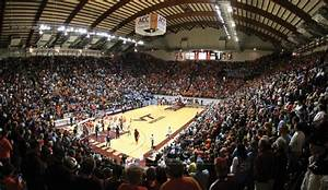 Virginia Tech Announces QuotCourtside At Cassell
