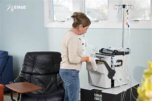 Home Hemodialysis Machine