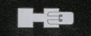 hummer h3 logo floor mats partcatalog com