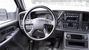 2003 Chevrolet Silverado 2500hd Ext Cab Lt 4x4 6 0l V8