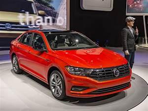 2019 Volkswagen Jetta Gli Sel Release Date  Price And