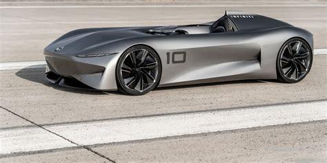 Infiniti Picture by Infiniti Prototype 10 Concept Car 2018 Infiniti
