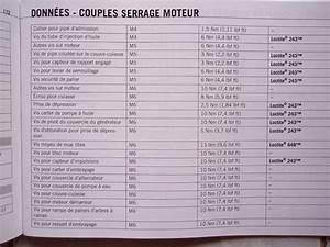 Serrage Au Couple : couple de serrage visserie migeons ~ Gottalentnigeria.com Avis de Voitures