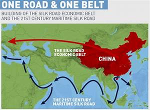 China's 'One Belt, One Road' Is Gaining Traction ...