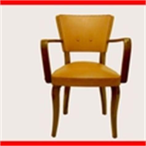 fauteuil bridge epoque art deco meubles et d 233 coration