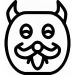 Scary Monster Mask Spooky Icon Svg Onlinewebfonts