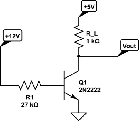 Switches Can Switch Npn Transistor Using