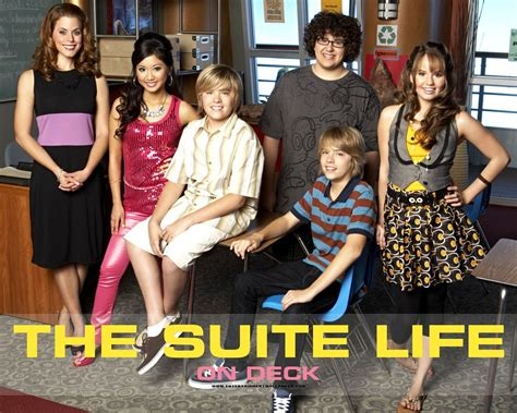 on deck suite on deck wallpaper 4048742 fanpop