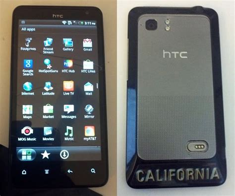 phones for on craigslist htc prototype spotted on craigslist gsmarena
