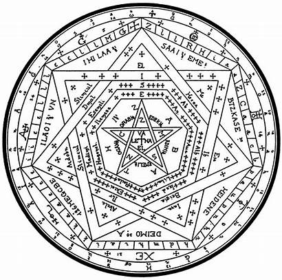 Sigil Sigils Ameth Hebrew Truth Famous Means