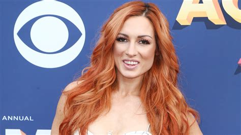 becky lynch    means  main event shows