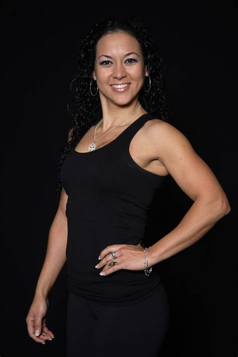 Liliana Fitness Model