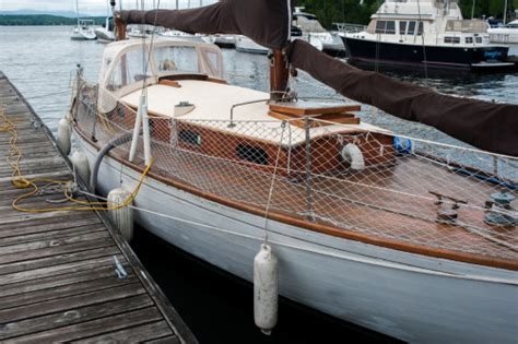Hinckley Yachts President by Hinckley On