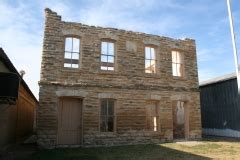 National and State Registers of Historic Places Kansas