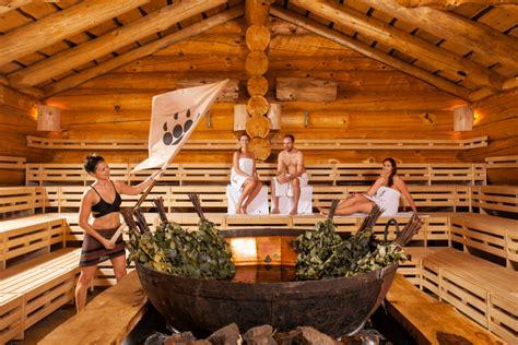 der schoensten saunawelten  deutschland tourispo magazin