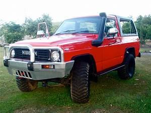 Nissan Patrol 4x4 : 1982 nissan patrol 4x4 car sales qld sunshine coast 2159602 ~ Gottalentnigeria.com Avis de Voitures