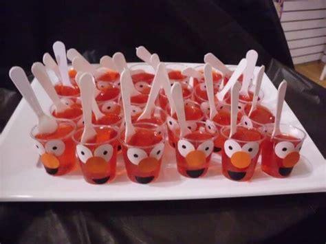 Fabulous Elmo  Ee  Birthday Ee   Party  Ee  Ideas Ee   Spaceships And