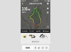 Nike+ Running App Gets Spotify Integration, Plays Music