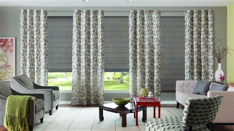 window treatment ideas  tall windows angies list