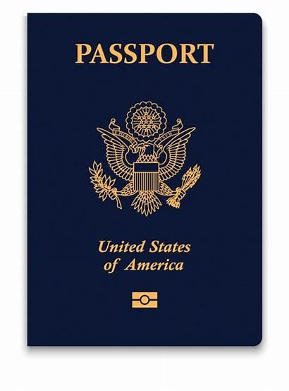 Passport Clipart Office Texture Clip