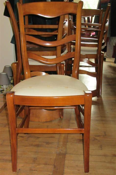 refaire une chaise refaire une assise de chaise tous les messages sur