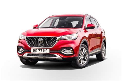 Mg hs is a fully fledged suv with fuel efficiency. 2020 MG HS Excite, 1.5L 4cyl Petrol Turbocharged Automatic ...