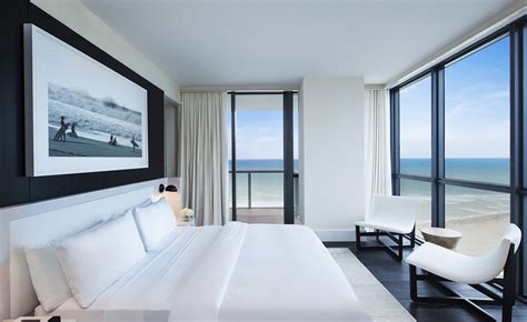 south beach  wow suite hotel review miami usa