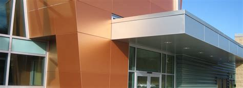 ec  aluminum composite acm panel system ecms