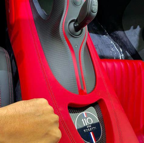 ¡no le voy a bajar nunca! El Alfa El Jefe también se compró un Bugatti: Precio ...