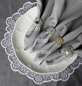 wedding napkin ring rhinestone napkin ring crystal napkin ring With rhinestone napkin rings for weddings