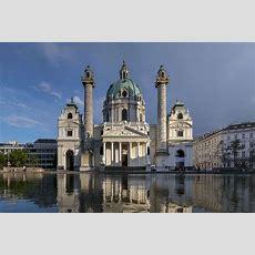 Wiener Karlskirche Wikipedia