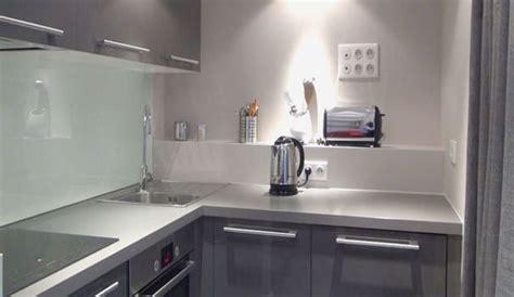 cuisine 4m2 refaire une cuisine de 3 m2 avec philippe demougeot