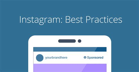 5 Best Practices For Brands On Instagram Adparlor