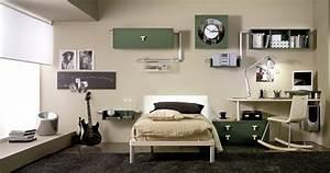 teen room ideas With modern teen bedroom decorating ideas