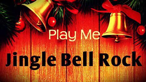bobby helms jingle bell rock video bobby helms jingle bell rock youtube