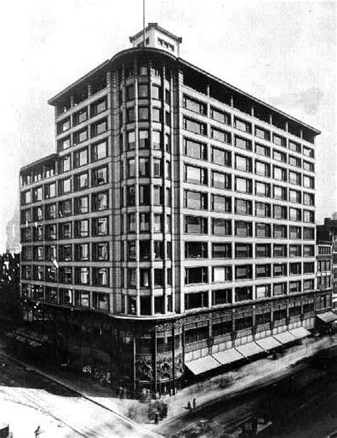 chicago landmarks landmark details