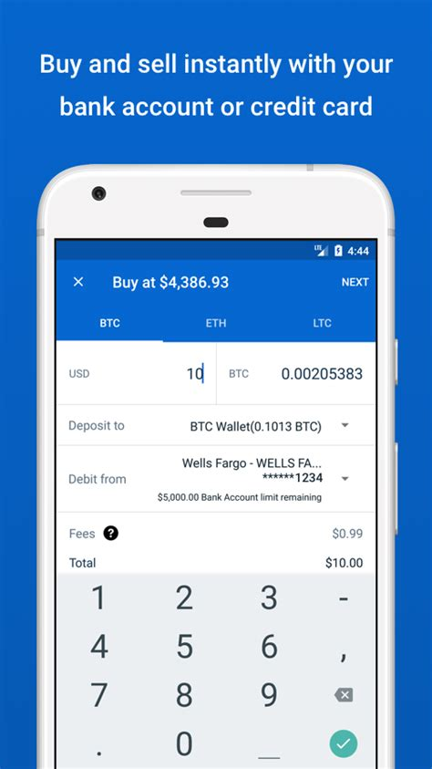 A roundup of the best bitcoin wallets that safely and securely store bitcoin and other cryptocurrencies in 2021. Coinbase - Bitcoin Wallet app Download 2020 | Getmeapps