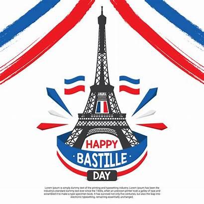 Bastille Illustration Vector Creative Clipart Glossy Designs