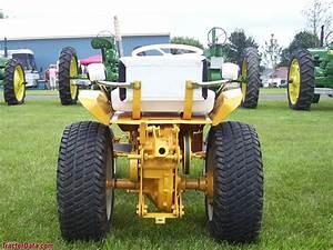Tractordata Com Allis Chalmers B