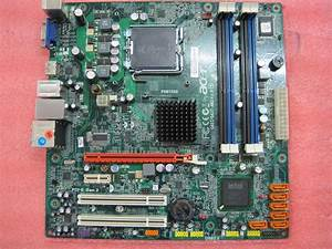 Acer Aspire X3900 Motherboard Manual