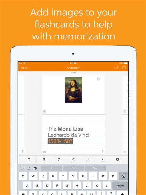 Flashcards+ By Chegg  Custom Flashcard Maker On The App Store