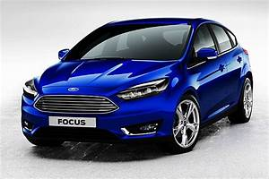 2017 Ford Focus Titanium Release Date And Redesign
